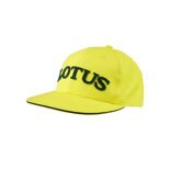 Casquette de baseball enfant Flatpeak Lotus Cars