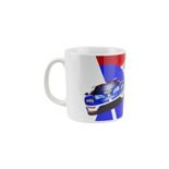 Grande tasse Car Team Ford Performance