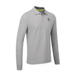 Polo homme Longsleeve Lotus Cars