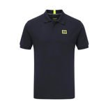 Polo homme Travel bleu marine Aston Martin Racing