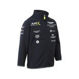 Softshell enfant Team bleu marine Aston Martin Racing