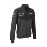 Sweat homme Team noir Toyota Gazoo Racing WRT