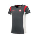 T-shirt enfant Haas F1 Team