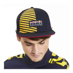 Casquette Flat PUMA LS Red Bull Racing 2020