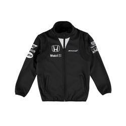 Softshell enfant McLaren Honda F1 Team