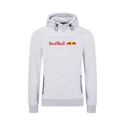 Sweat capuche gris Red Bull Racing 2020
