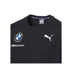 T-shirt homme Team BMW Motorsport