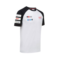 T-shirt homme Team Toyota Gazoo Racing